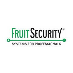 Logo de Fruit Security